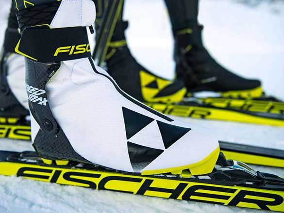 Jakuszyce Fischer ski rental