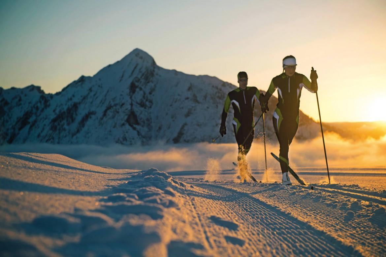 Instruktorzy nart biegowych Szklarska Poręba Jakuszyce © Fischer Sports GmbH