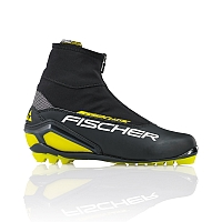 fischer-boots